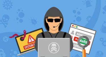 ۱۲ نشانه از هک شدن سایت وردپرسی